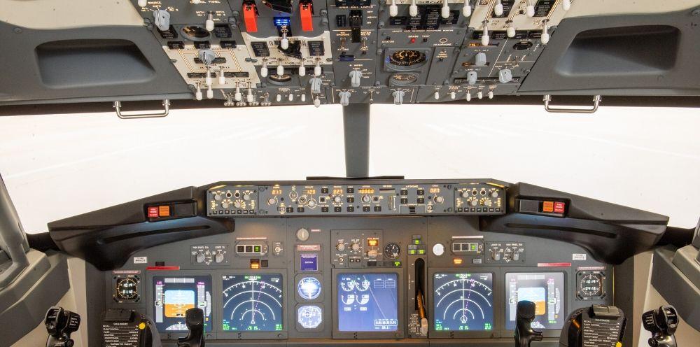 Boeing 737 7