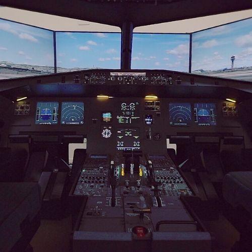 Airbus 320 4