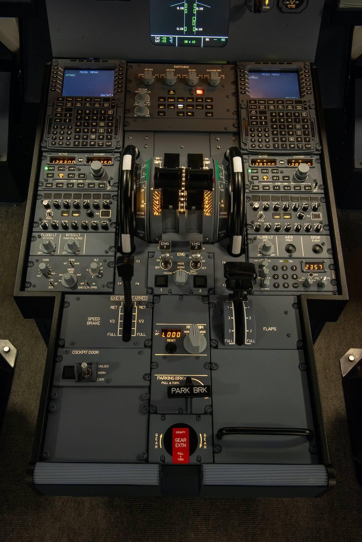 Airbus 320 9